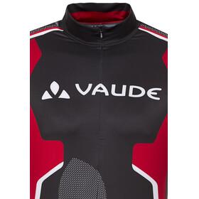 VAUDE Team Tricot Men black